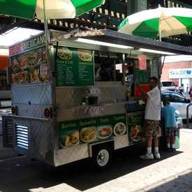 Photo of Sabor Mexicano Taco Stand
