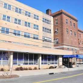 Photo of Flushing Hospital Medical Center