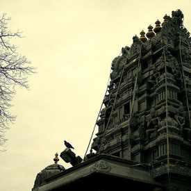 Photo of Ganesh Temple