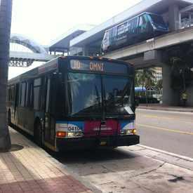 Photo of Public Transit