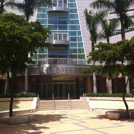 Photo of Adrienne Arsht Center for the Performing Arts of Miami-Dade County