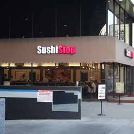 Photo of Sushi Stop
