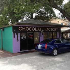 Photo of Schakolad Chocolate Factory