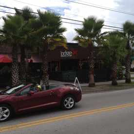 Photo of The Lodge Restaurant & Bar