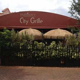 Photo of Mattison's City Grille