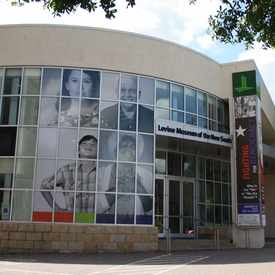 Photo of Levine Museum of The New South