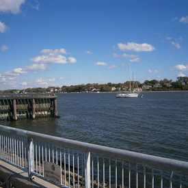 Photo of Waterfront Arthur Kill