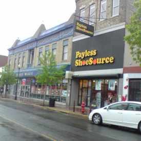 Photo of Payless ShoeSource #4431