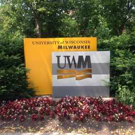 Photo of University of Wisconsin-Milwaukee