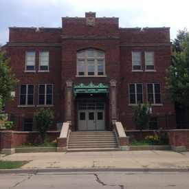 Photo of Hartford Avenue Elementary School
