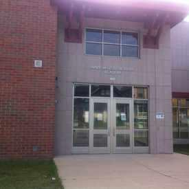 Photo of Bethune Academy