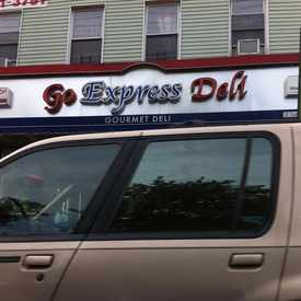 Photo of Go Express Deli