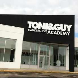 Photo of Tony And Guy. Hairdressing