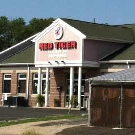 Photo of Red Tiger Taekwon-Do