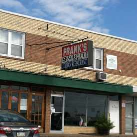 Photo of Frank's Spaghetti House & Grille