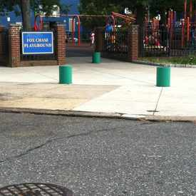 Photo of Fox Chase Playground