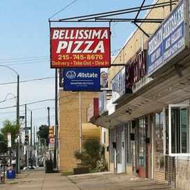 Photo of Bellissima Pizza