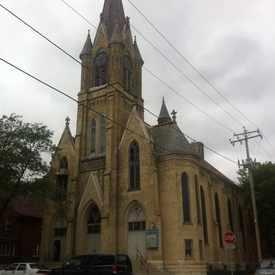 Photo of King Solomon Baptist Church