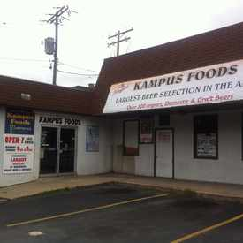 Photo of Kampus Foods