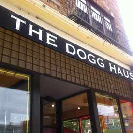Photo of The Dogg Haus