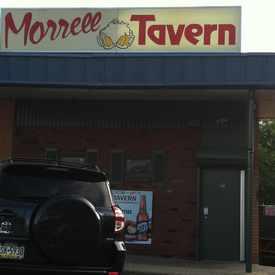 Photo of Morrell Tavern