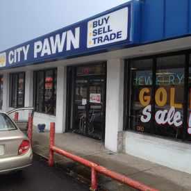 Photo of City Pawn