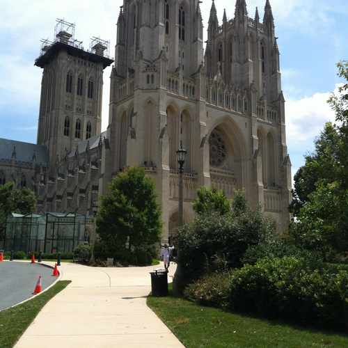 photo of National Cathedral School at 3101 Wisconsin Avenue Northwest Washington DC 20016