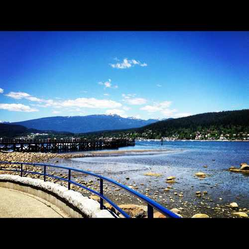 photo of Rocky Point Park at 3012 Murray Street Port Moody BC Canada