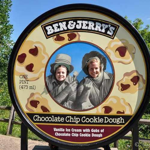 photo of Ben & Jerry's Ice Cream at 20 Park Plaza Boston MA 02116