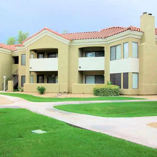 photo of The Enclave Apartments at 3255 South Dorsey Lane Tempe AZ 85282