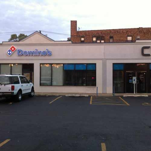 photo of Dominos Pizza at 8135 South Cottage Grove Avenue Chicago IL 60619