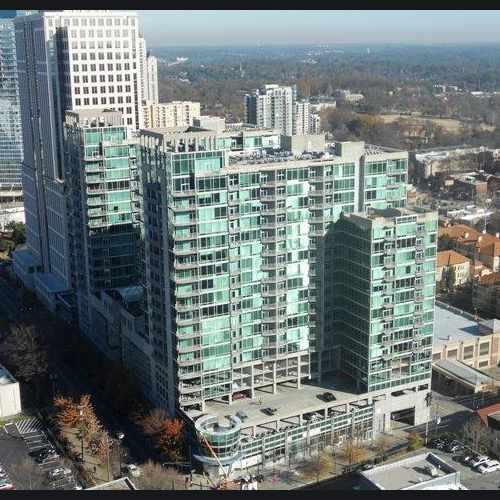 photo of Metropolis at 943 Peachtree Street Northeast Atlanta GA 30309