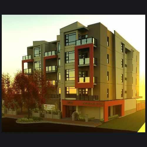 photo of Village Walk West Apartments at 790 Hockley Avenue Victoria BC Canada