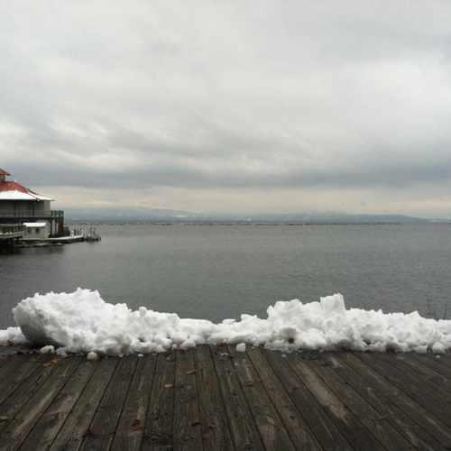 Boardwalk, Burlington VT