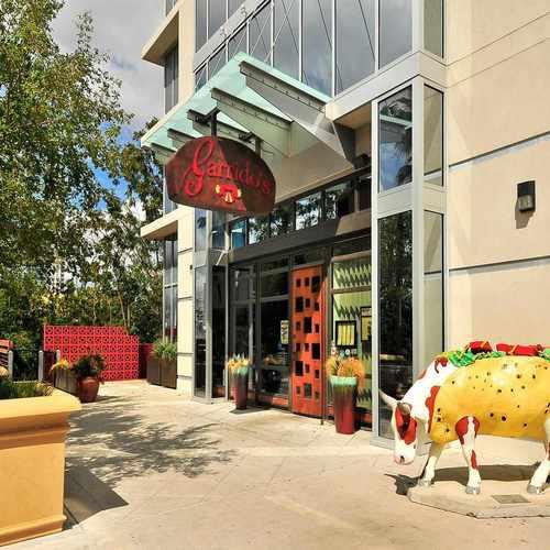 photo of Garrido's at 360 Nueces Street Austin TX 78701