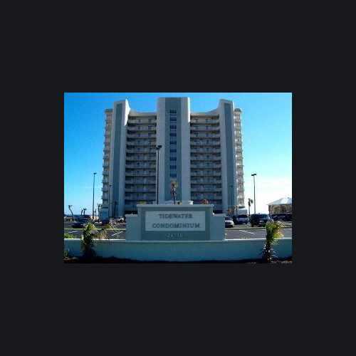 photo of Palazzo Condos at 16819 Front Beach Road Panama City Beach FL 32413