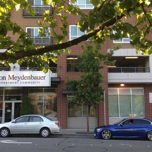 photo of Avalon Meydenbauer at 10410 Northeast 2nd Street Bellevue WA 98004