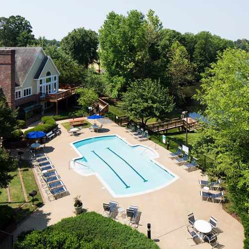 photo of Wilde Lake at 2900 Bywater Drive Richmond VA 23233