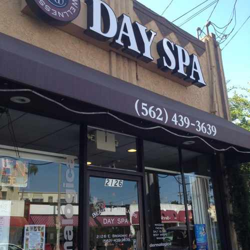 photo of Beauty Wellness Day Spa at 2117 E 2nd St Long Beach CA 90803