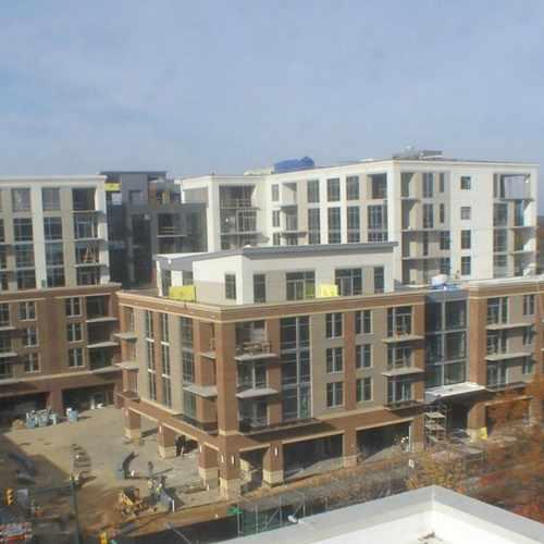 Greenbridge Apartments Chapel Hill
