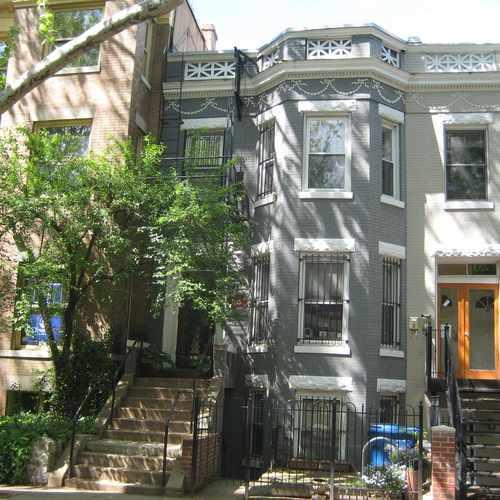 photo of Adams Morgan Suites at 1715 Euclid Street Northwest Washington DC 20009