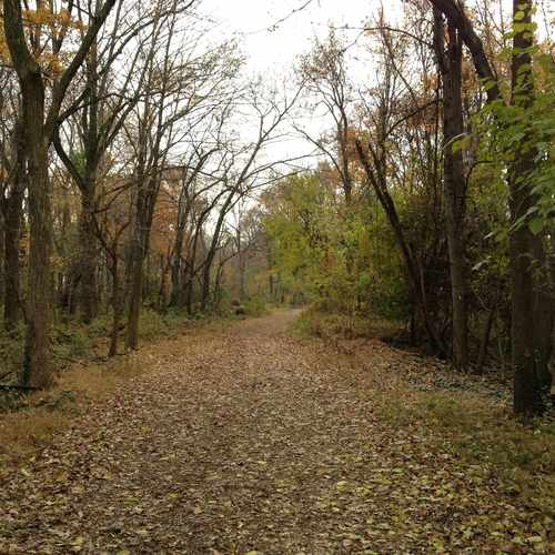 Mt Vernon Trail, Alexandria VA