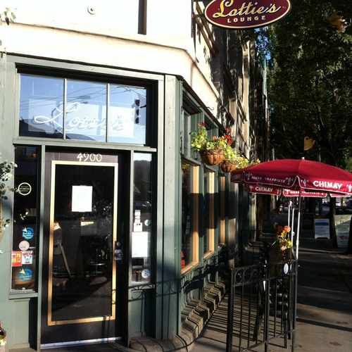 photo of Lottie's Lounge at 4900 Rainier Avenue South Seattle WA 98118