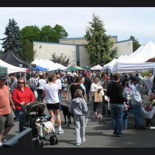 photo of Magnolia Farmers Market at 33rd Avenue West Seattle WA 98199