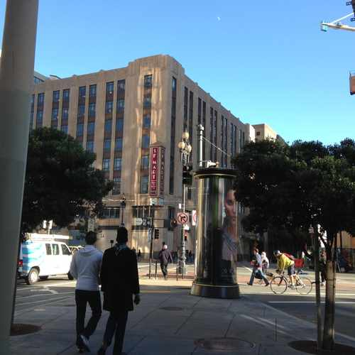 photo of Argenta Apartment Homes at 1 Polk Street San Francisco CA 94102