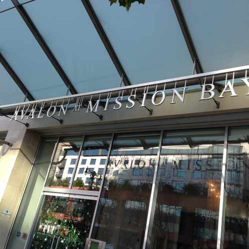 photo of Avalon at Mission Bay North at 255 King Street San Francisco CA 94107