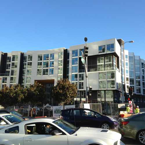 photo of Rincon Green at 333 Harrison Street San Francisco CA 94105
