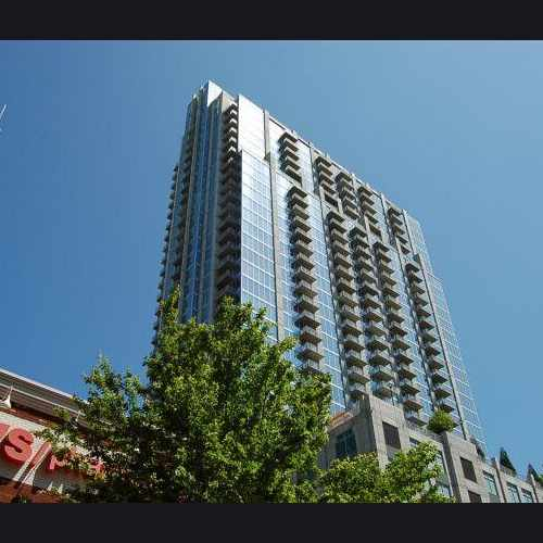 photo of Viewpoint Midtown Atlanta Condominiums at 855 Peachtree Street Northeast Atlanta GA 30308