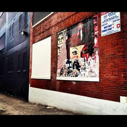 photo of Fenway Park at 4 Yawkey Way Boston MA 02215