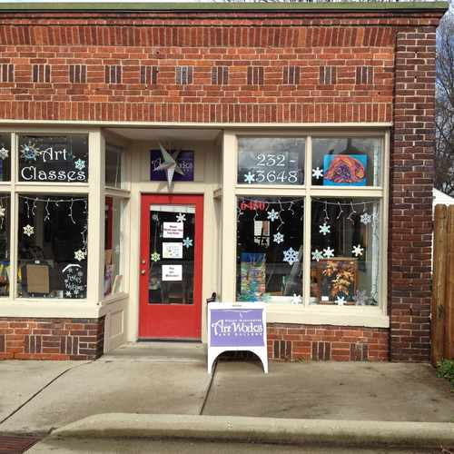 photo of Mount Washington Art Works And Gallery at 6429 Sherman Avenue Cincinnati OH 45230
